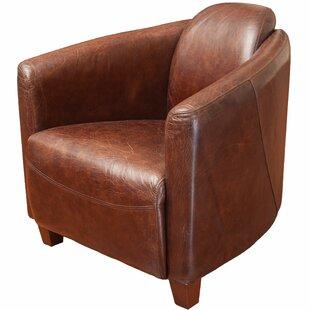 McPherson Barrel Chair