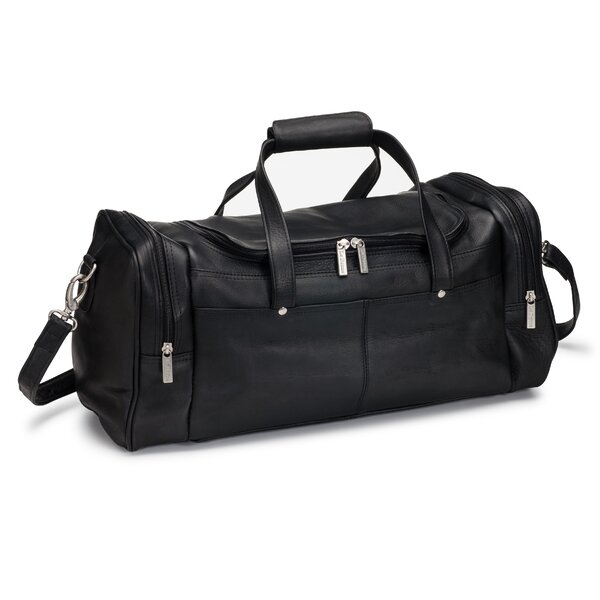 Hayden 19 Duffel by Le Donne Leather