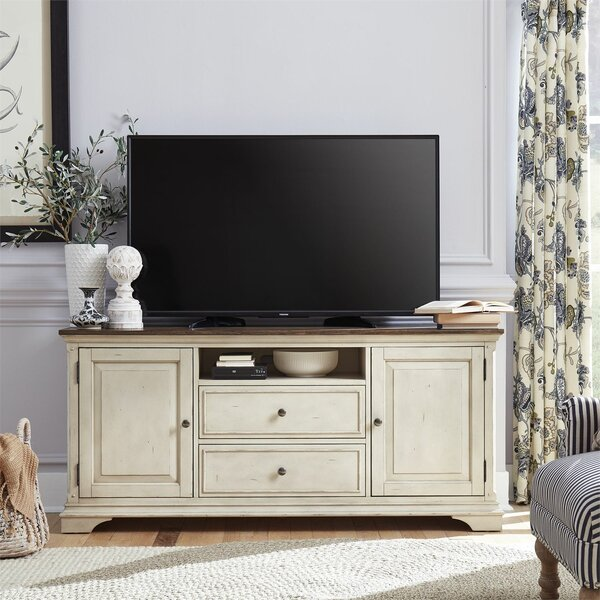 Childers TV Stand For TVs Up To 58