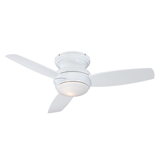 44 Concept II 3 Blade Ceiling Fan by Minka Aire
