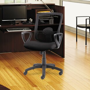 Thigpen Mid-Back Mesh Task Chair