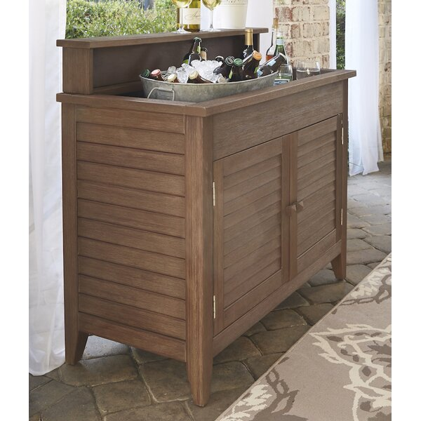 Ecklund Home Bar by Bloomsbury Market
