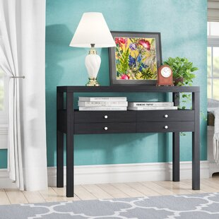Naperville Console Table by Andover Mills