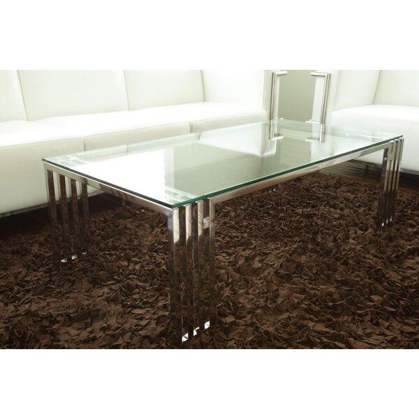 Gary Coffee Table By Orren Ellis