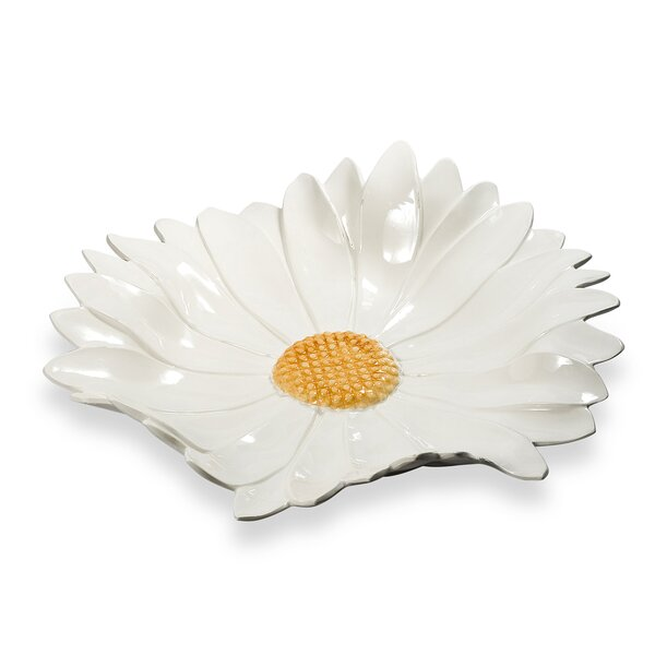 Fiorella Serving Platter by Intrada Italy