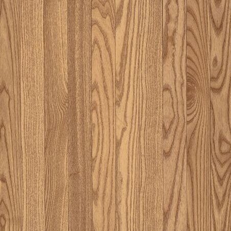 Waltham 3-1/4 Solid Oak Hardwood Flooring in Country Natural by Bruce Flooring
