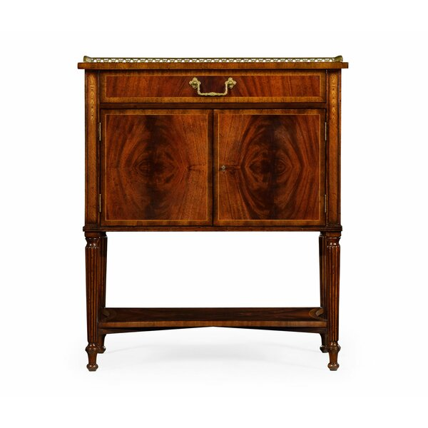 Buckingham 1 Drawer Nightstand by Jonathan Charles Fine Furniture