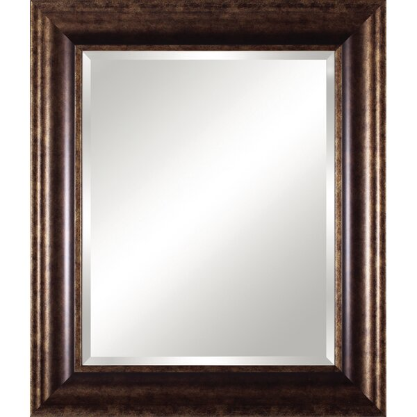 Longenecker Accent Mirror by Darby Home Co