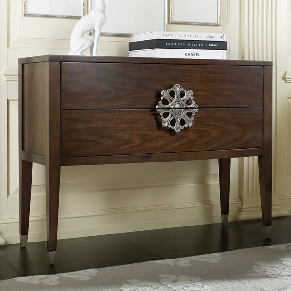 Melange Console Table By Hooker Furniture