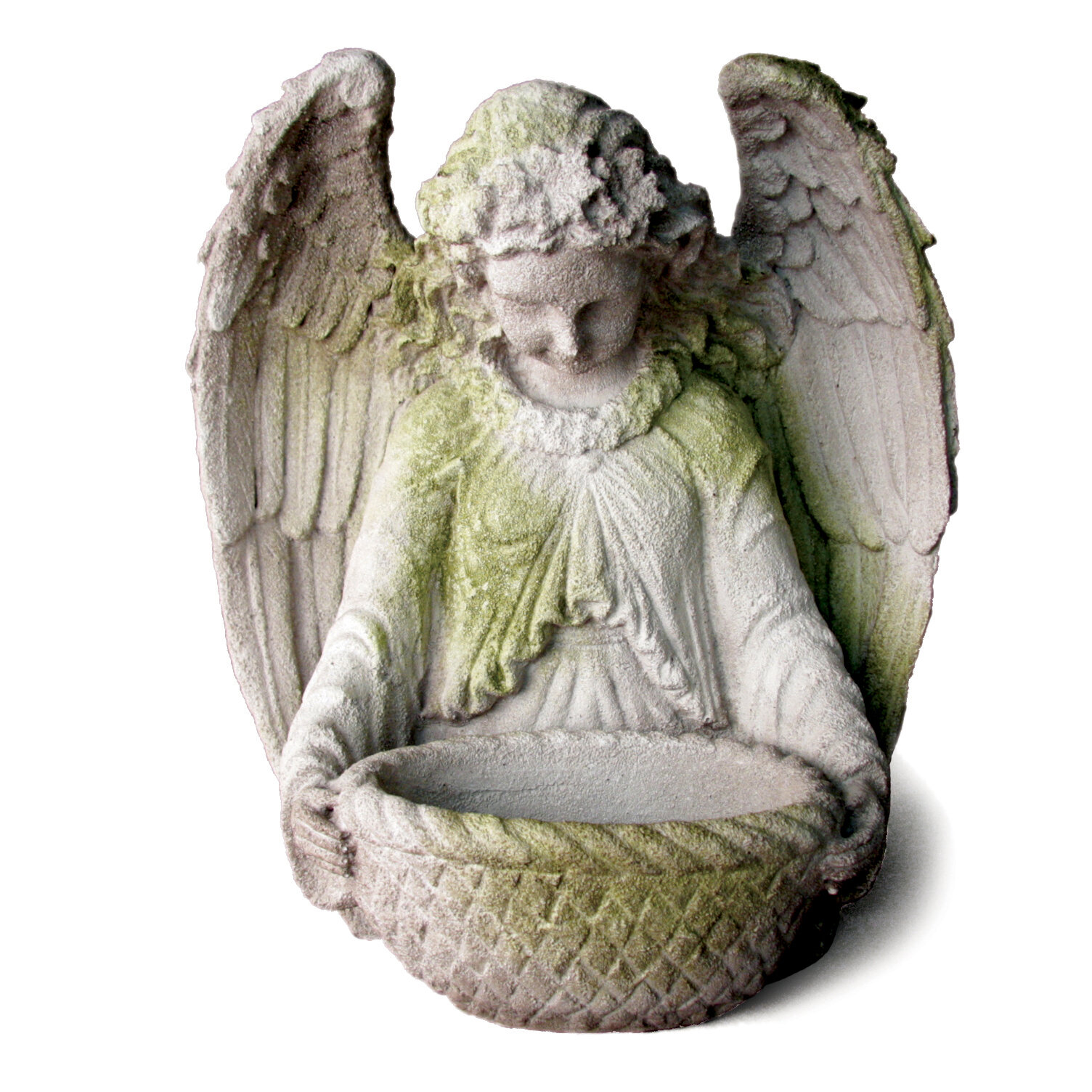 Angels Cherubs Cottage Country Statues Sculptures You Ll Love In 2021 Wayfair