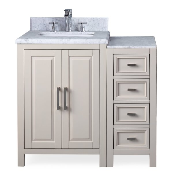 Guevara 36 Single Bathroom Vanity Set