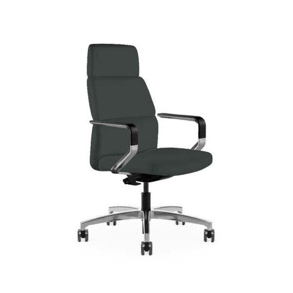 Vero Genuine Leather Executive Chair