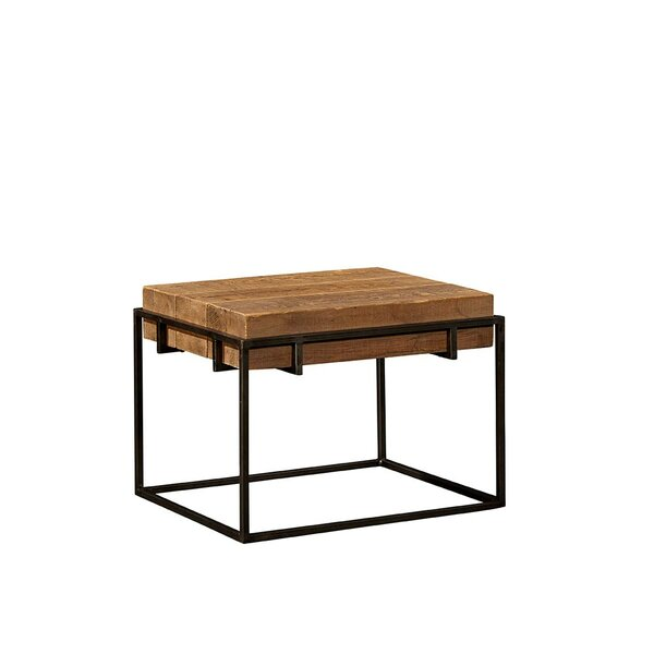 Grogan End Table by Furniture Classics