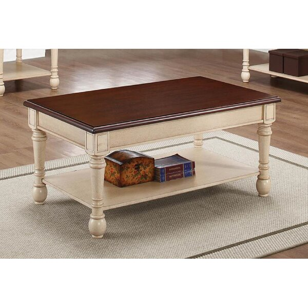 Millerville Coffee Table by Darby Home Co Darby Home Co