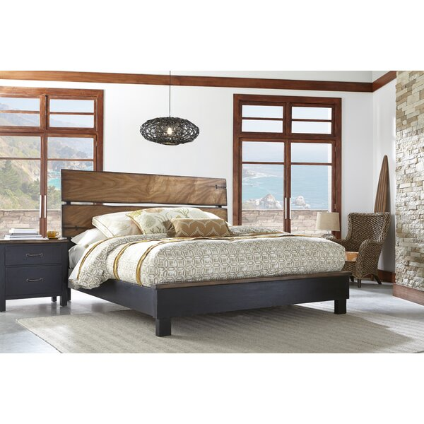 Big Sur Standard Bed by Panama Jack Home