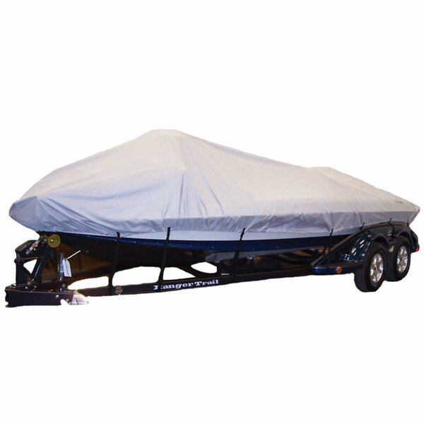 Watercraft Cover by Dallas Manufacturing