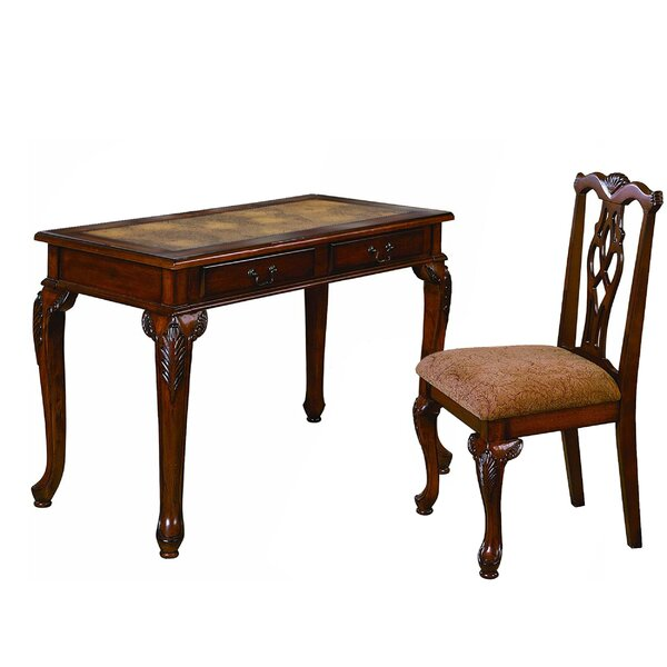 Tomball Desk and Chair Set