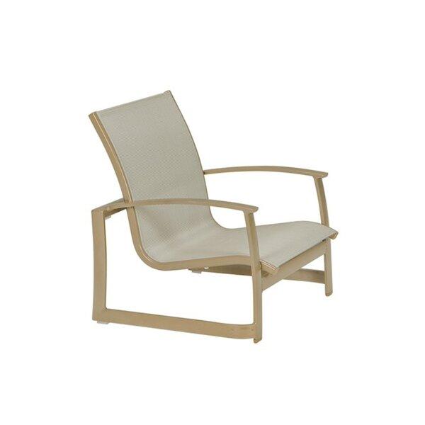 MainSail Beach Chair by Tropitone