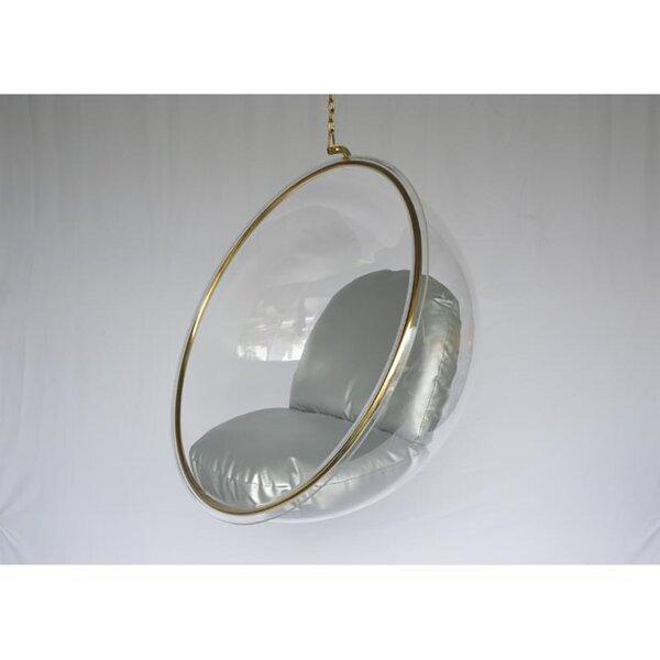 Constantin Swing Chair by Orren Ellis