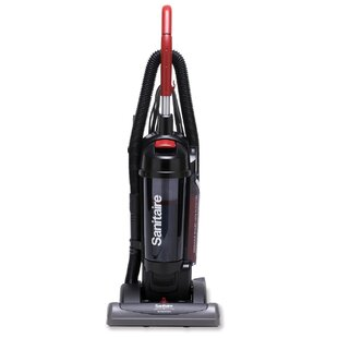 Electrolux Sanitaire Bagless Upright Vacuum by Electrolux
