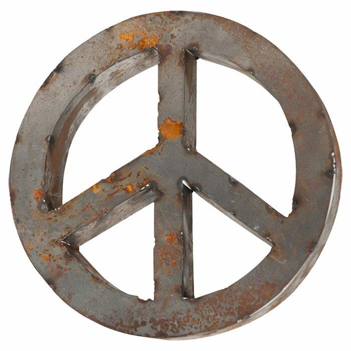 Peace Sign Wall Décor