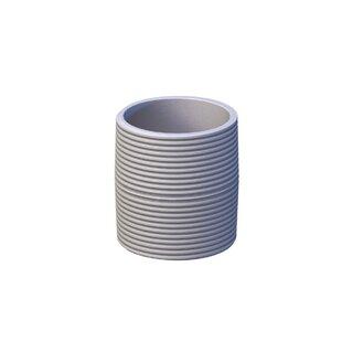 Threaded Pipe Nipple by Premier Mounts