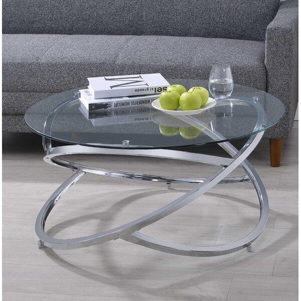 Presidio Coffee Table by Orren Ellis