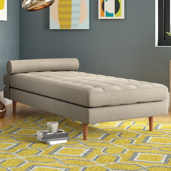 Allman Chaise Lounge by Langley Street