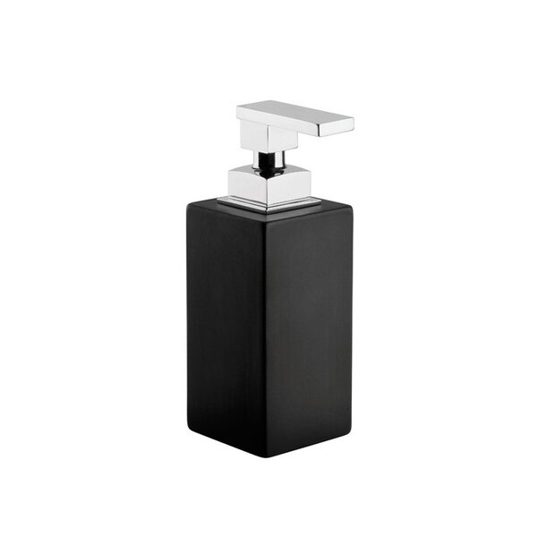 Interior Soap Dispenser by WS Bath Collections