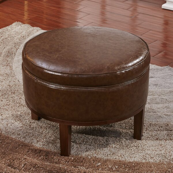 Storage Ottoman By Corzano Designs Today Sale Only
