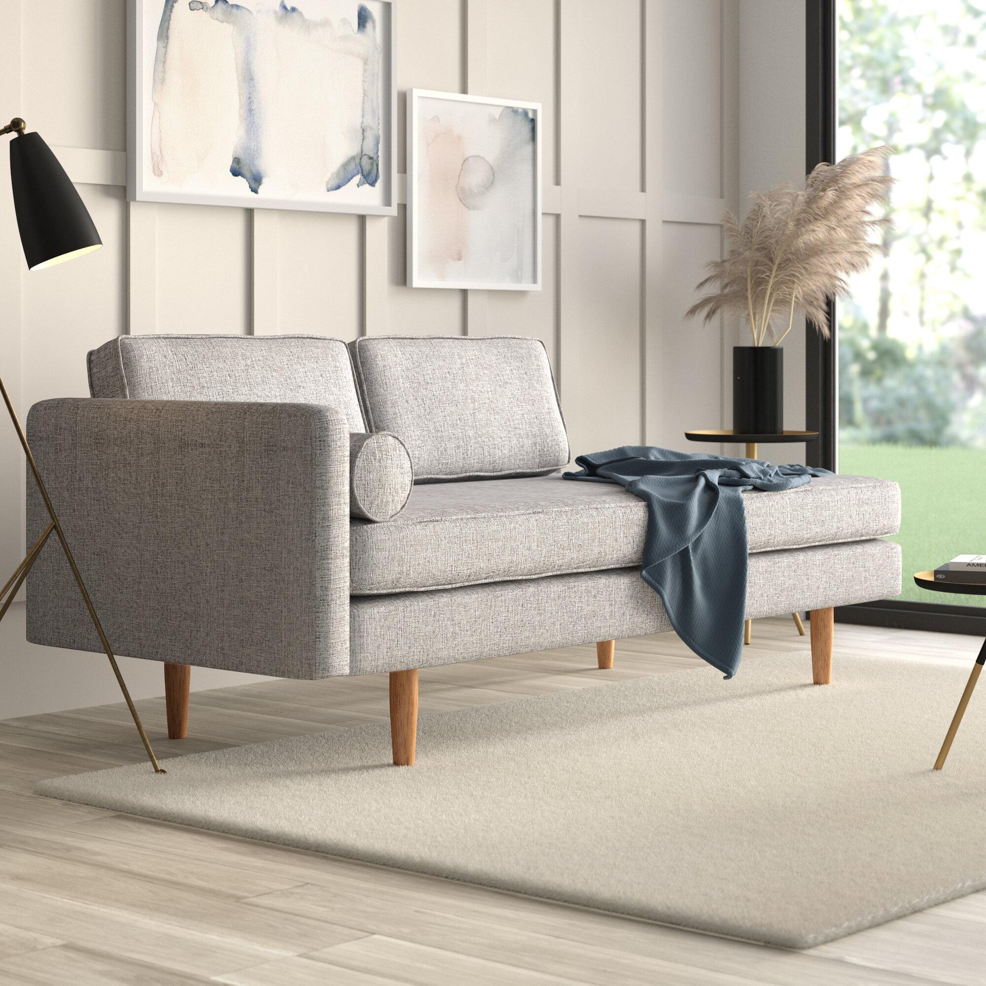 Mixon Chaise Lounge