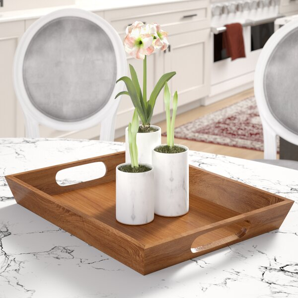 Acacia Serving Tray by Mint Pantry