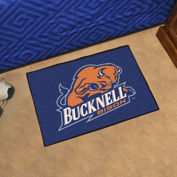 Bucknell University Doormat by FANMATS