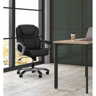 Evander Ergonomic Executive Chair