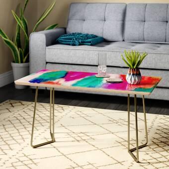 Origami Coffee Table | 340x340