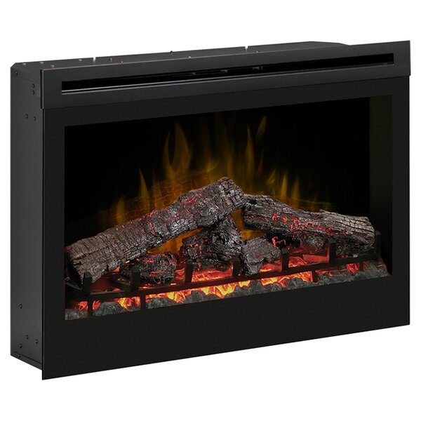 Electraflame Wall Mounted Electric Fireplace by Dimplex Dimplex