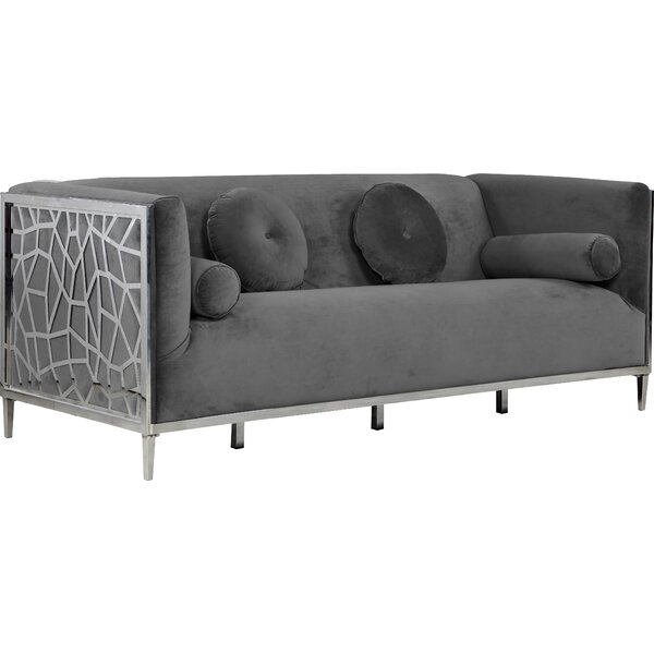 Hop Sofa by Everly Quinn
