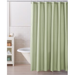 Green Shower Curtains Youll Love