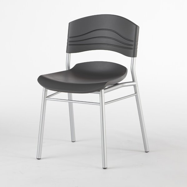 CafeWorks Dining Chair (Set of 2) by Iceberg Enterprises
