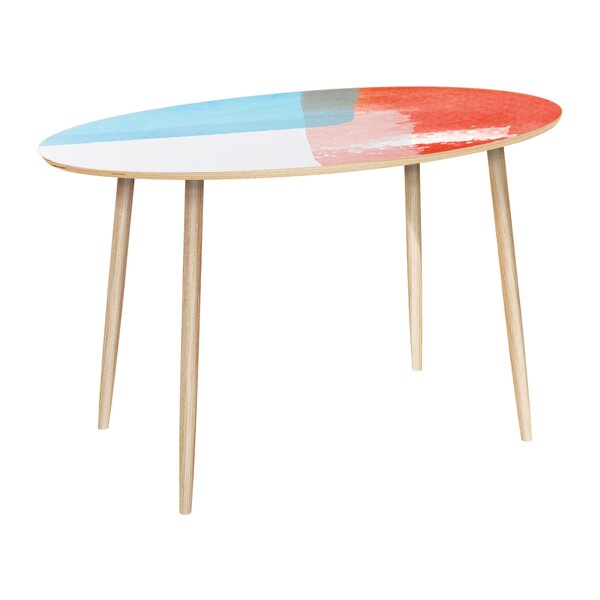 Lilou Dining Table by Brayden Studio