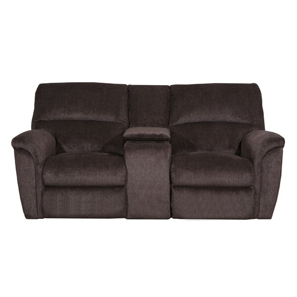 Boadicea Reclining Loveseat by Red Barrel Studio