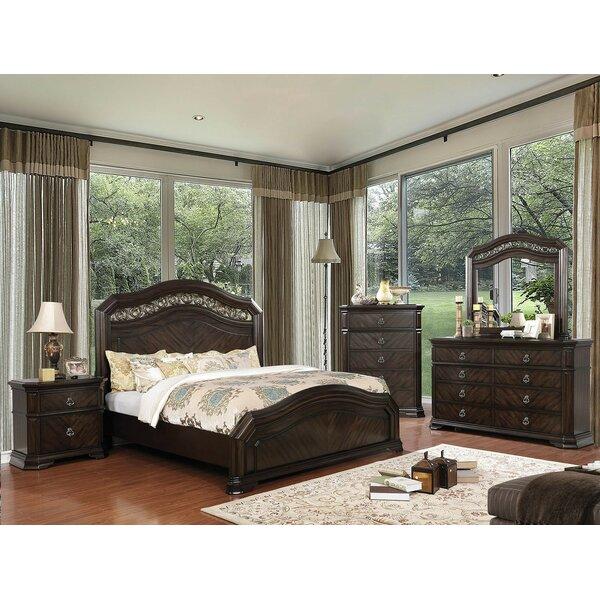 Fye Standard Bed by Astoria Grand