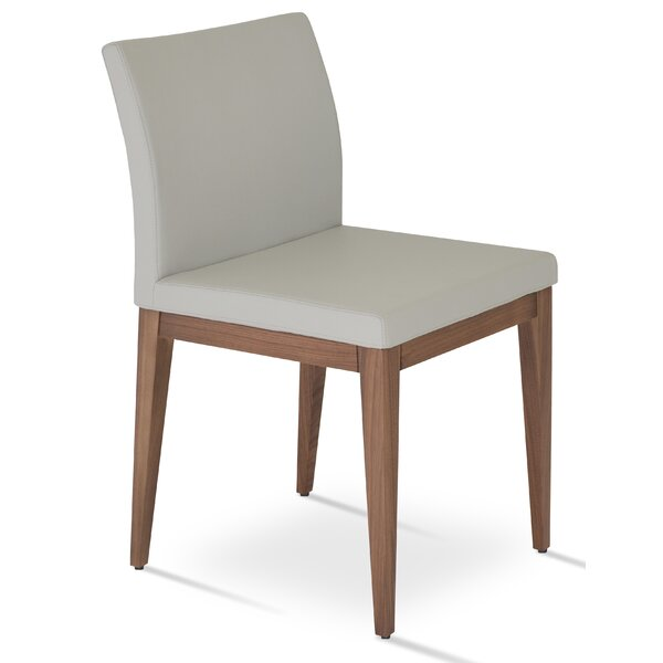 Aria Modern & Contemporary Chair by sohoConcept