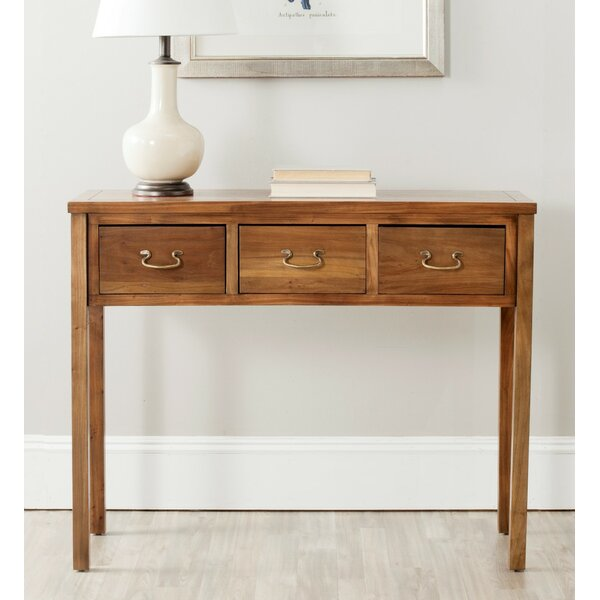 Robinwood Console Table by Charlton Home