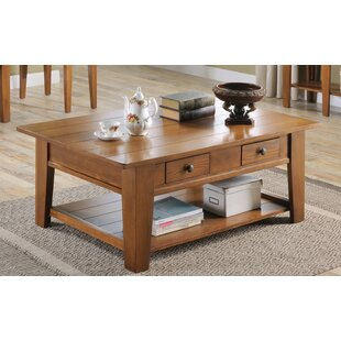 Kenmar Coffee Table