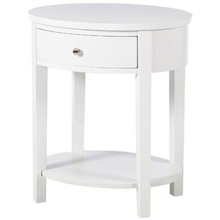 Seagrass End Table Wayfair