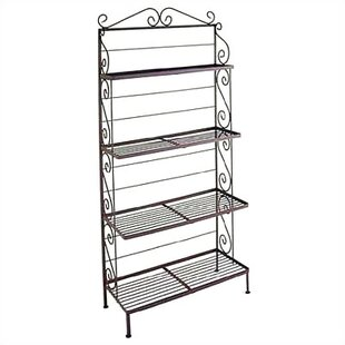 Shopping for Wrought Iron Baker's Rack Affordable