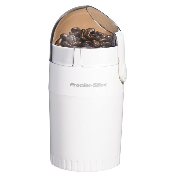 Fresh Grind Blade Coffee Grinder by Proctor-Silex