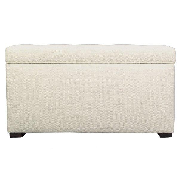 Ayleen Upholstered Storage Bench By Winston Porter