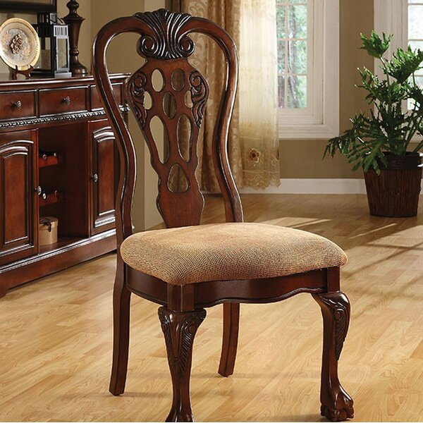 Bartonville Side Chair (Set of 2) by Astoria Grand